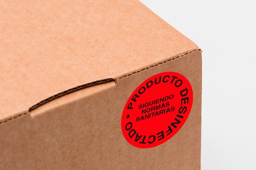 etiquetas industriales