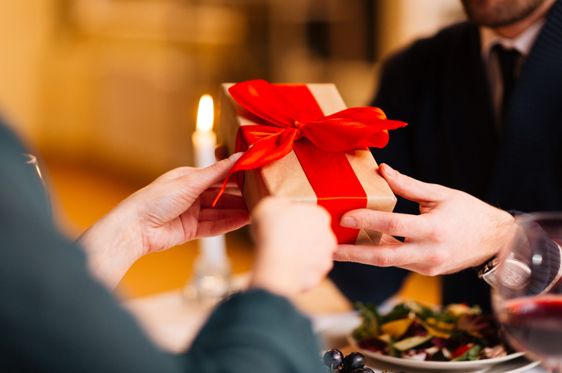 etiquetas regalo